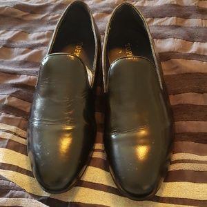 Black TopMan shoe